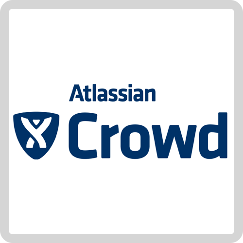 Atlassian Crowd